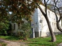 Геленджик, улица Красная, дом 2. многоквартирный дом