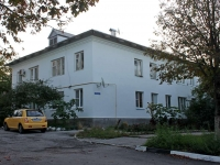 Gelendzhik, Krasnaya st, house 8. Apartment house