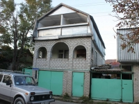 Gelendzhik, Krasnaya st, house 15. Private house