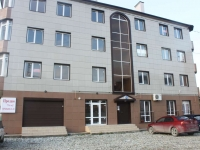 Gelendzhik, Sosnovy alley, house 7А. Apartment house
