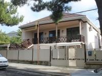 Gelendzhik, hotel Наш дом, Suvorov st, house 2