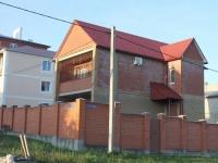 Геленджик, улица Блока, дом 62. индивидуальный дом