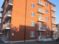 Gelendzhik, Kustodieva st, house 21. Apartment house