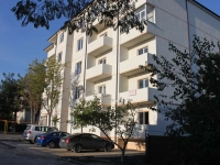 Gelendzhik, Villiams st, house 1. Apartment house
