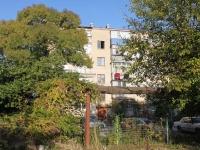 Геленджик, улица Вильямса, дом 6. многоквартирный дом