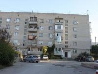 Gelendzhik, Villiams st, house 8. Apartment house