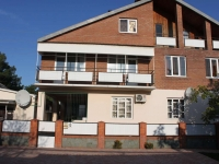 Gelendzhik, Villiams st, house 13. Apartment house