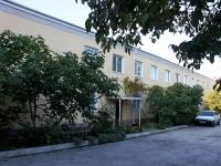 Геленджик, улица Вильямса, дом 17. многоквартирный дом