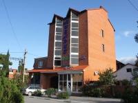 Геленджик, гостиница (отель) Ливадия, улица Чайковского, дом 27