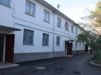 Gelendzhik, Chaykovsky st, house 41. Apartment house