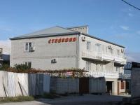 Gelendzhik, Borisov st, house 1. hotel