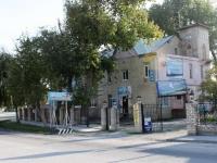 Gelendzhik, hotel Чайка, Desantnaya st, house 2