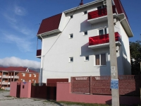Gelendzhik, hotel Apple, Desantnaya st, house 9Б