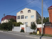 Геленджик, улица Десантная, дом 23А. гостиница (отель)