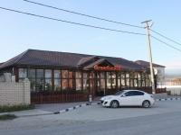 格连吉克市, Desantnaya st, 房屋 24. 旅馆