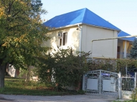 Gelendzhik, Solnechnaya st, house 3/1. Private house