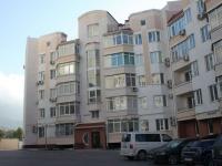 Геленджик, улица Туристическая, дом 6 к.10. многоквартирный дом
