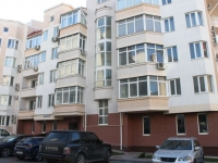 Gelendzhik, Turisticheskaya st, house 6 к.11. Apartment house