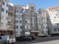 Gelendzhik, Turisticheskaya st, house 6 к.2. Apartment house