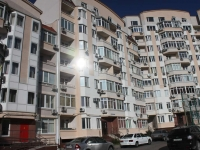 Gelendzhik, Turisticheskaya st, house 6 к.3. Apartment house