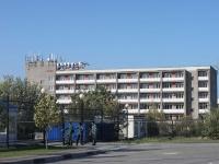 Геленджик, улица Туристическая, дом 25. гостиница (отель)