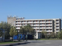 Gelendzhik, Turisticheskaya st, house 25. hotel