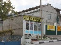 Геленджик, улица Киевская, дом 48. магазин