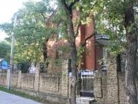Геленджик, гостиница (отель) Лазурная, улица Лазурная, дом 13
