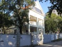 Геленджик, улица Лазурная, дом 14. многоквартирный дом