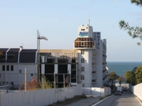 Gelendzhik, hotel Круиз, Magnoliya district, house 4