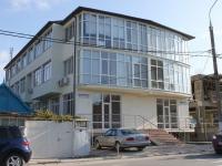 格连吉克市,  , house 40А. 公寓楼