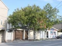 Геленджик, улица Новороссийская, дом 119. гостиница (отель)