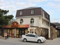 Геленджик, гостиница (отель) У Эдулика, улица Новороссийская, дом 128
