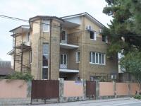 Gelendzhik, hotel Уютный, Novorossiyskaya st, house 145