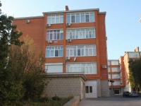Gelendzhik, Odesskaya st, house 5А/1. Apartment house
