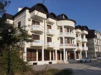 Gelendzhik, hotel Виктория, Parkovaya st, house 16