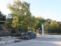 Gelendzhik, пансионат Глория, Pogranichnaya st, house 20