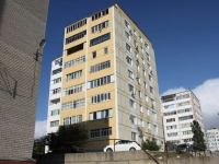 Gelendzhik, Severny district, house 6. Apartment house