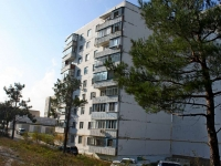 Gelendzhik, Severny district, house 13. Apartment house