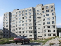 Gelendzhik, Severny district, house 18. Apartment house