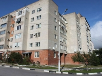 Gelendzhik, Severny district, house 27. Apartment house