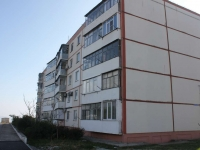 Gelendzhik, Severny district, house 49/1. Apartment house