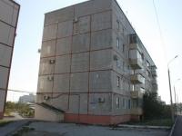 Геленджик, Северный микрорайон, дом 49. многоквартирный дом