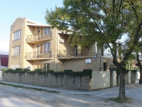 Gelendzhik, Tenistaya st, house 2. Apartment house