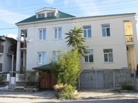 Gelendzhik, Turgenev st, house 26. Apartment house