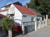 Gelendzhik, Turgenev st, house 35. Private house