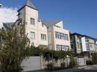 格连吉克市, Tsiolkovsky st, 房屋 6. 公寓楼