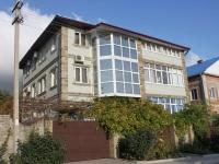 Gelendzhik, st Tsiolkovsky, house 8. Apartment house