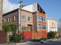 Gelendzhik, Tsiolkovsky st, house 10. Apartment house