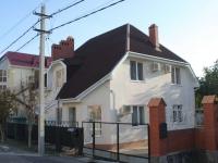 Gelendzhik, st Tsiolkovsky, house 17. Private house